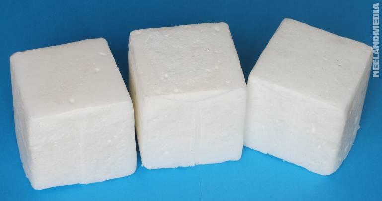 Material für die Hohlschichtdämmung: Schaum