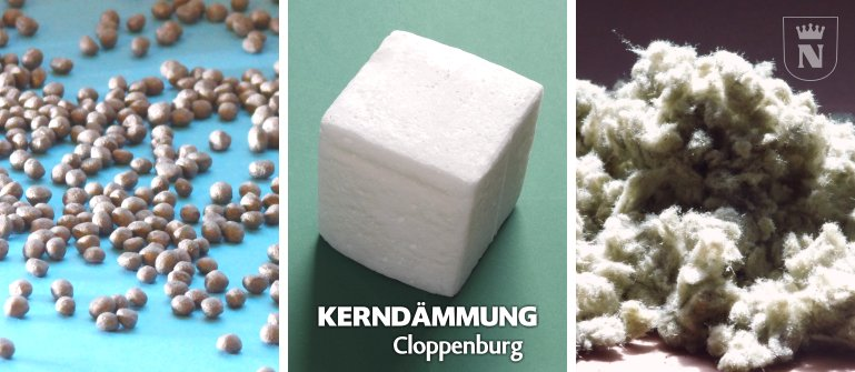 Kerndämmung Cloppenburg