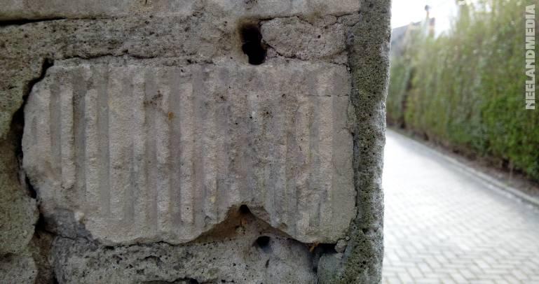 Zweischaliges Mauerwerk: Außenschale
